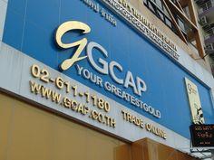 GCAP CO., LTD. in พระนคร, กรุงเทพมหานคร