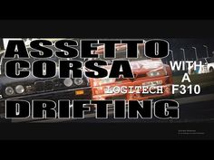 Today I'm showing you how I drift in Assetto Corsa with a controller, a Logitech Leave a like and a comment if you'd like to see some more videos on As. What You Think, Logitech, Thinking Of You, Pilot, My Life, Writing, Watch, Car, Youtube