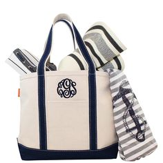 Youll love this classic canvas boat tote. Its the epitome of timeless style. Its the go to bag for trips to the beach, park- really anywhere. Also makes great gifts! Surprise that special person with a timeless bag, personalized to make it all theirs! Its available is so many colors youre sure to Monogram Backpack, Personalized Backpack, Monogram Tote Bags, Monogram Gifts, Canvas Tote Bags, Monogrammed Beach Towels, Monogrammed Purses, Bridesmaid Tote Bags, Teacher Tote