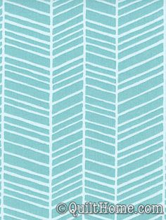 Modern Meadow JD36-Pond Fabric by Joel Dewberry