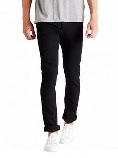 bd269639eb0 9 best Jack & Jones Men's Jeans images in 2017 | Black denim, Guys ...
