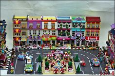 LEGO Friends Town