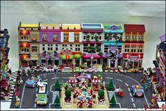 LEGO Friends Town