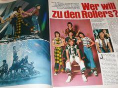 Freizeit Magazin Nr. 21 - 17.05.1976 - Germany