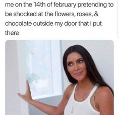 """17 Anti-Valentine's Day Memes For The Salty Singles - Funny memes that """"GET IT"""" and want you to too. Get the latest funniest memes and keep up what is going on in the meme-o-sphere. Funny Single Memes, Single Humor, Funny Relatable Memes, Hilarious Memes, Funny Quotes, Dating Memes Funny, Valentines Day Memes Single, Valentines For Singles, Kardashian Memes"""