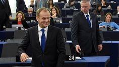 Kosztem Polski i Polaków Platforma chce przedłużyć swoją obecność na scenie politycznej – mówi poseł Andrzej Maciejewski