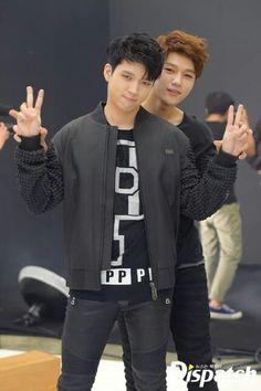 #Woohyun #L #Myungsoo #Infinite
