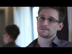 NSA whistleblower Edward Snowden: 'I don't want to live in a society that does these sort of things' - http://isbigbrotherwatchingyou.com/2013/12/27/commentary/nsa-whistleblower-edward-snowden-i-dont-want-to-live-in-a-society-that-does-these-sort-of-things/