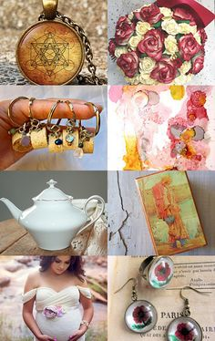 October Finds by Babal Negi on Etsy--Pinned with TreasuryPin.com