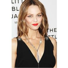 FIVE MINUTES WITH VANESSA PARADIS