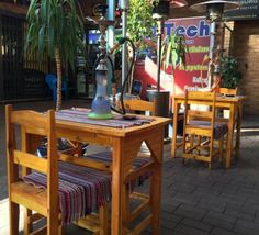 6 Great Middle Eastern restaurants in Joburg - Destination City Guides By In Your Pocket