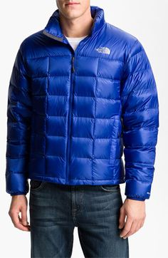 The North Face 'Thunder' Puffer Jacket | Nordstrom (sale $185.90)