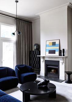 kennedy nolan architects / belmont house, victoria