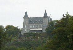 Kasteel van Ciergnon