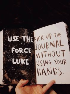 I'm really enjoying my wreck this journal …