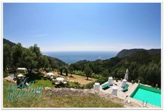 Stunning panorama - Cinque Terre - Italian Riviera Email our Cinque Terre wedding planners for info: info@italianweddingplanners.com