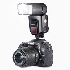 Neewer TT560 Flash Speedlite for Canon Nikon Panasonic Olympus Pentax and Other DSLR Cameras,Digital Cameras with Standard Hot Shoe - Big Sale Online Shopping USA