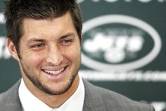 """Tim Tebow, Mormon singles target chastity and abstinence in New York City"" Deseret News (August 22, 2012)"