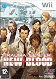 #9: Nintendo Trauma Center: New Blood (importado)  https://www.amazon.es/Nintendo-Trauma-Center-Blood-importado/dp/B001HSO27Q/ref=pd_zg_rss_ts_v_911519031_9 #wiiespaña  #videojuegos  #juegoswii   Nintendo Trauma Center: New Blood (importado)de NintendoPlataforma: Nintendo Wii(7)Cómpralo nuevo: EUR 65110 de 2ª mano y nuevo desde EUR 542 (Visita la lista Los más vendidos en Juegos para ver información precisa sobre la clasificación actual de este producto.)