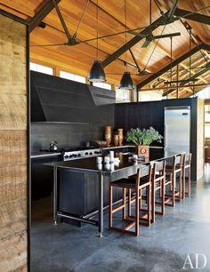 AD100 Designer Madeline Stuart's Kitchen Design Tips