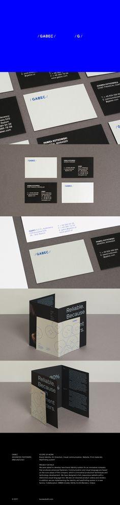 """查看此 @Behance 项目:""""GABEC Advanced Fasteners""""https://www.behance.net/gallery/58162283/GABEC-Advanced-Fasteners"""