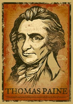 Thomas Paine- Common Sense
