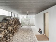 The Marly House,© Schnepp Renou