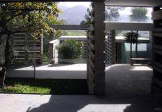Casa Pentimento,Cortesia Jose María Sáez & David Barragán