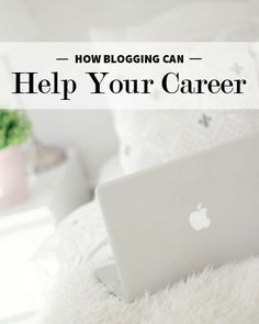 Start a #blog on something you're passionate about. 9 Important Lessons You Can Learn From Starting A Blog | Levo League | #Career #Lessons