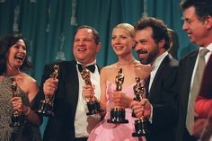Harvey Weinstein: Hollywoods Open Secret  and Punch Line