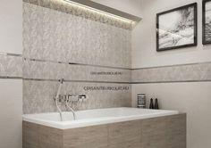 Glazura - Livi w sklepach Leroy Merlin. Alcove, Bathtub, Bathroom, Merlin, Standing Bath, Washroom, Bath Tub, Bathrooms, Bathtubs
