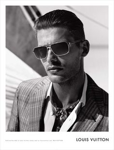 Ad Campaign: Louis Vuitton  Season: Spring Summer 2013  Model: Jacey Elthalion  Select Models   Stylist: Katy England  Intrepid London   Photographer: Alasdair McLellan
