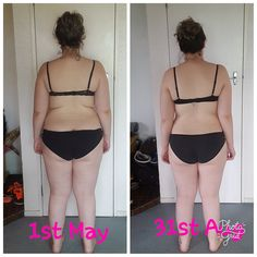10 kilos/ 22 pounds gone, you can do it too!