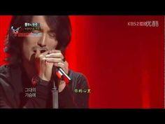 110917@不朽的名曲2 -- 李赫 ( Norazo ) : 熱愛 - YouTube