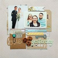 A Project by Fevvers from our Scrapbooking Gallery originally submitted 03/05/12 at 12:00 AM