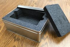 Custom Foam Box Inserts for Shipping & Packaging Sales Kit, Shipping Packaging, Custom Packaging, Box, Design, Graphics, Products, Paper Board, Snare Drum