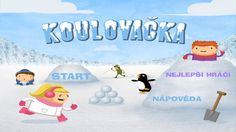 Winter game for Windows 8