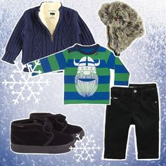 A look for low temperatures
