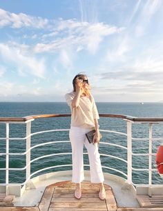 Have a nosey at what I got up to on my Cruise to New York on Cunard Queen Mary 2 including what I wore and all the Transatlantic Fashion Week action. Packing For A Cruise, Cruise Travel, Queen Mary 2 Cruise, Cunard Queen Mary 2, Transatlantic Cruise, New York Outfits, The Sound Of Waves, Cruise Outfits, Caribbean Sea