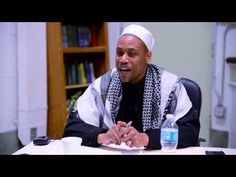 My Journey To Islam - Brother Jamil White - YouTube