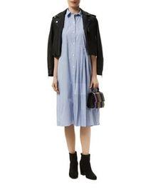 Public School NYC Emerson Shirt Dress