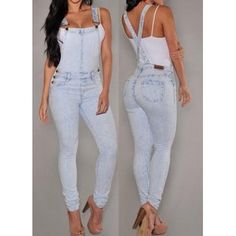 Jeans For Women Cheap Casual Style Online Free Shipping at DressLily.com