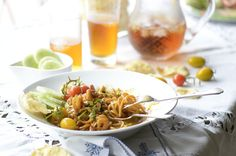 Mie Aceh ( Curried Noodles)