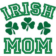 Irish Mom - Buscar con Google