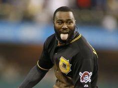 Josh Harrison Rules the Baseball Planet