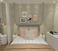 Image result for small bedroom ideas