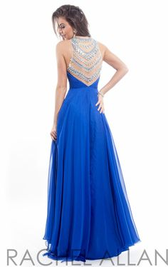 Rachel Allan 6980 Dress - MissesDressy.com
