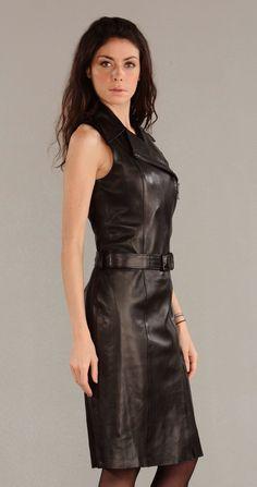 Leather-lewis : Photo