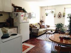 Jessica's Thrifted Coziness — Small Cool Contest