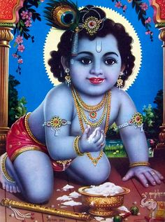 Bal Krishna Krishna Flute, Krishna Temple, Bal Krishna, Krishna Art, Radhe Krishna, Ganesh Images, Lord Krishna Images, Radha Krishna Pictures, Krishna Photos